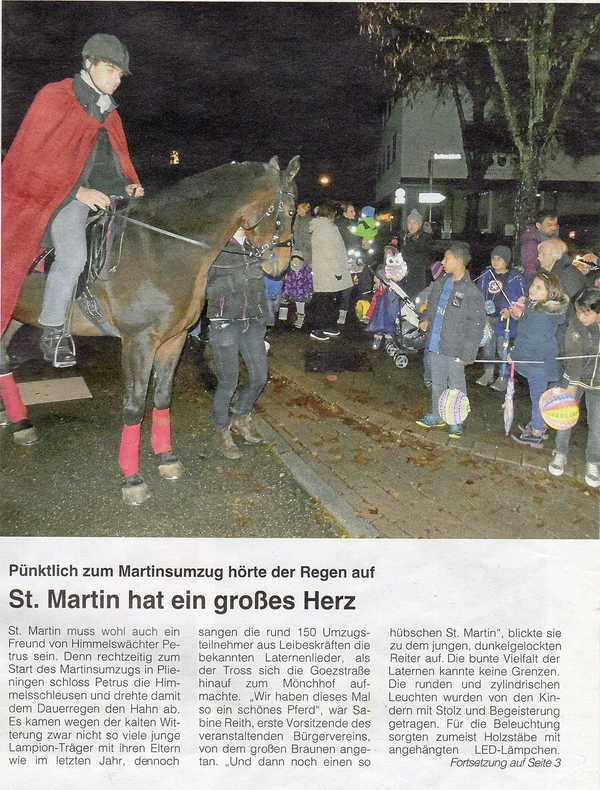Plieningen_Birkach_Journal_25.11.2016